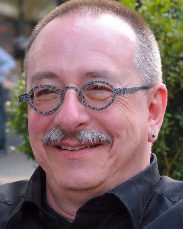 Ernst Reber