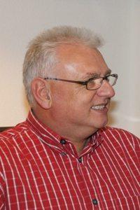 Erwin Erdin